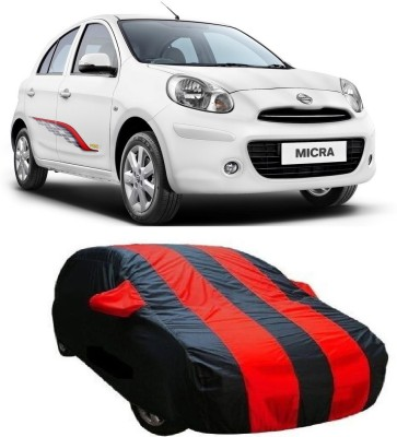 HD Eagle Car Cover For Nissan Micra