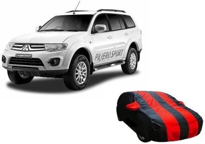 Bombax Car Cover For Mitsubishi Pajero Sport