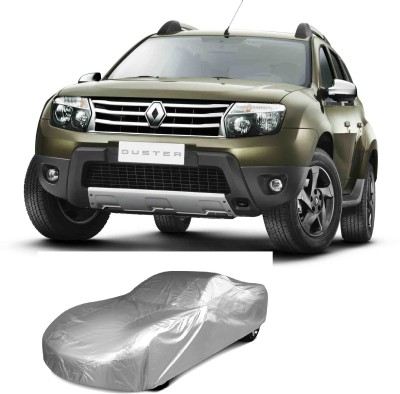 Bristle Car Cover For Renault Duster
