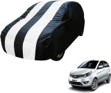 Auto Hub Car Cover For Tata Bolt (Withou...