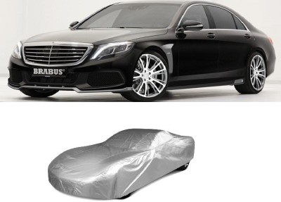 Crocus Car Cover For Mercedes Benz S-Class