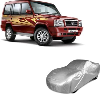 HDDECOR Car Cover For Tata Sumo