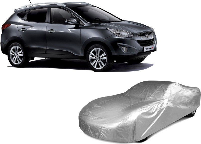 Autowheel Car Cover For Hyundai Tucson(Without Mirror Pockets)