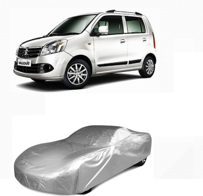 Tip Top Sales Car Cover For Maruti Suzuki WagonR