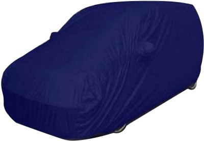 Bigzoom Car Cover For Ford Fiesta(With Mirror Pockets)