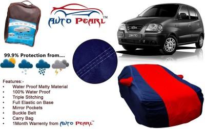 Auto Pearl Car Cover For Hyundai Santro