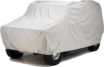 Tip Top Sales Car Cover For Toyota Qualis