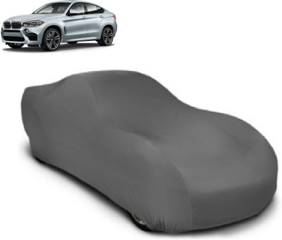 Auto Track Car Cover For BMW X6M
