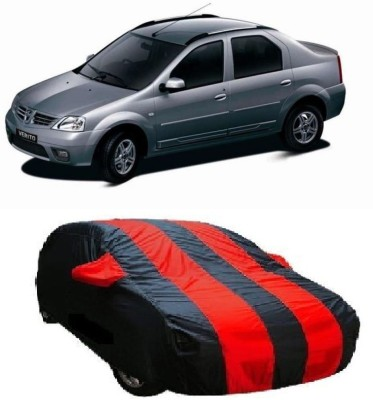 HD Eagle Car Cover For Mahindra Verito