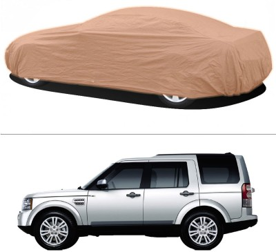 Millionaro Car Cover For Land Rover Discovery