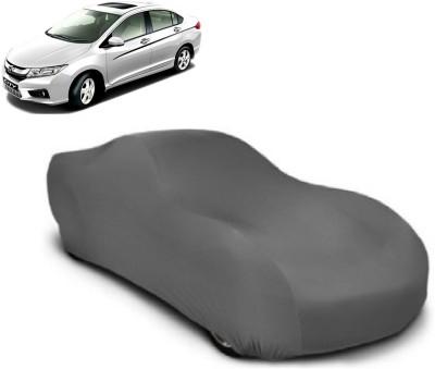 Big Impex Car Cover For Honda City