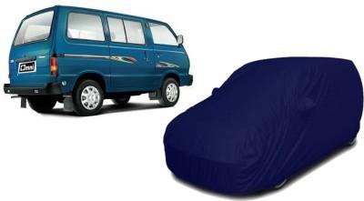 Solitude Car Cover For Maruti Suzuki Omni