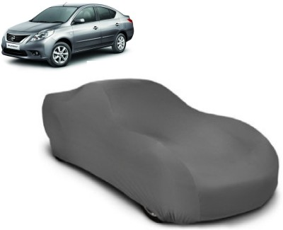 The Grow Store Car Cover For Nissan Sunny