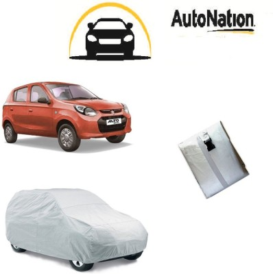 Autonation Car Cover For Maruti Suzuki Alto 800