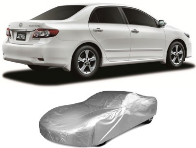 Bristle Car Cover For Toyota Corolla Altis