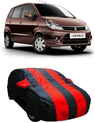 Crocus Car Cover For Maruti Suzuki Zen Estilo