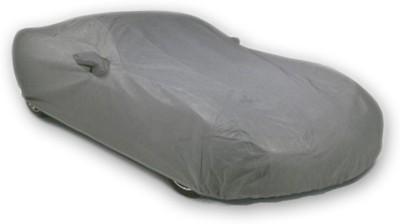Vheelocityin Car Cover For Ford Fiesta