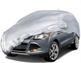 Raaisin Car Cover For Mahindra Logan
