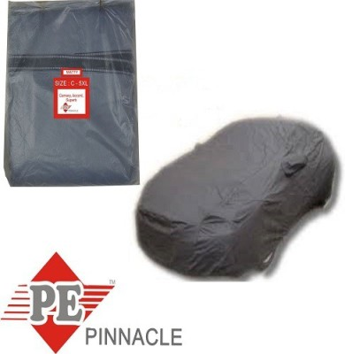 Pinnacle Body Covers Car Cover For Skoda, Toyota, Honda Superb, Camry, Accord
