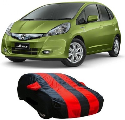 HD Eagle Car Cover For Honda Jazz