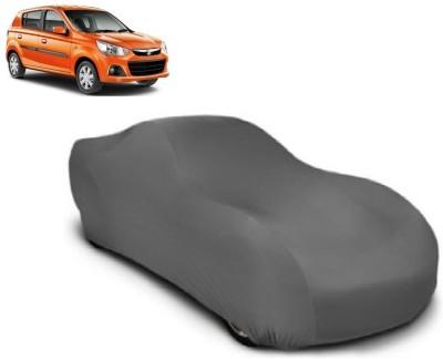 Dog Wood Car Cover For Maruti Suzuki Alto K10