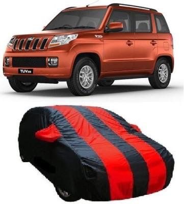 My Tech Car Cover For Mahindra TUV300