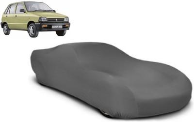 AutoKart Car Cover For Maruti Suzuki 800