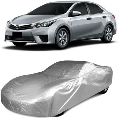 Bristle Car Cover For Toyota Corolla