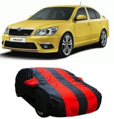Bombax Car Cover For Skoda Laura