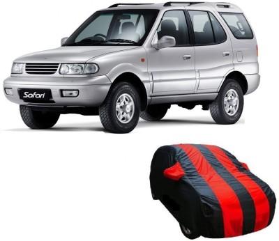 HD Eagle Car Cover For Tata Safari