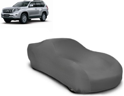 HD Eagle Car Cover For Toyota Land Cruiser