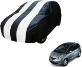 Auto Hub Car Cover For Honda Jazz (Witho...