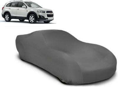 AutoKart Car Cover For Chevrolet Captiva