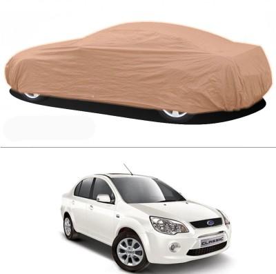 Millionaro Car Cover For Ford Fiesta