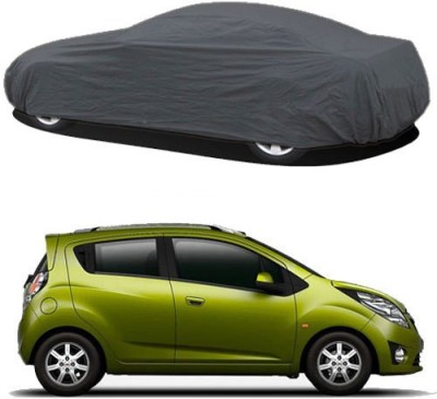 CarMobCentral Car Cover For Chevrolet Beat