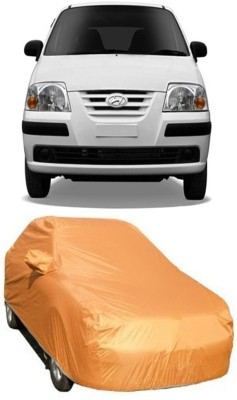 Tykon Car Cover For Hyundai Santro