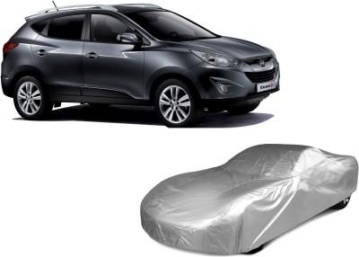 HD Eagle Car Cover For Hyundai Tucson