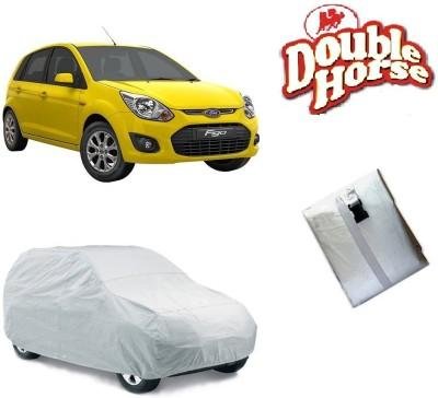 Double Horse Car Cover For Ford Figo