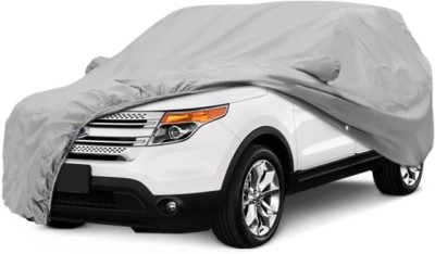 Primecare Body Cover Car Cover For Chevrolet Sail