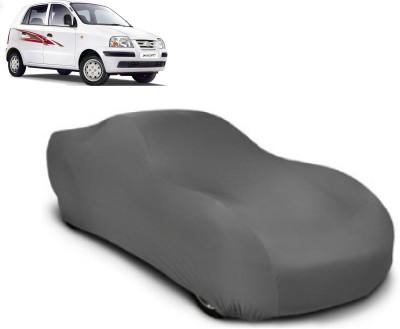 Big Impex Car Cover For Hyundai Santro