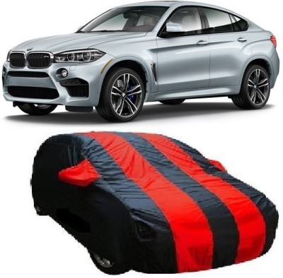 Iron Tech Car Cover For BMW X6M