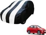 Auto Hub Car Cover For Hyundai Verna (Wi...