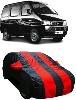 Java Tech Car Cover For Nissan Versa