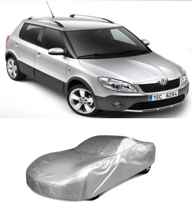 Shop Addict Car Cover For Skoda Fabia