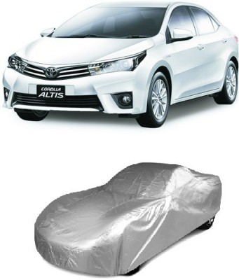 Good Life Car Cover For Toyota Corolla Altis