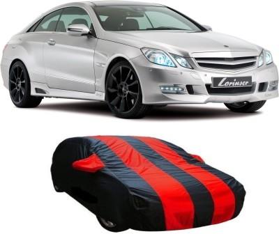Dog Wood Car Cover For Mercedes Benz E-Class