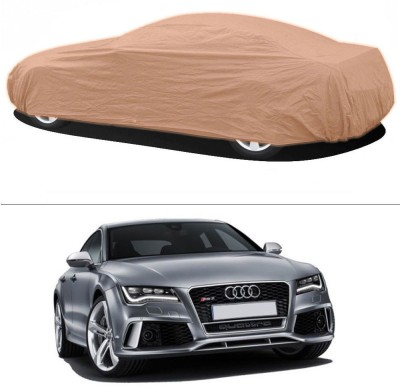 MODX Car Cover For Audi RS7