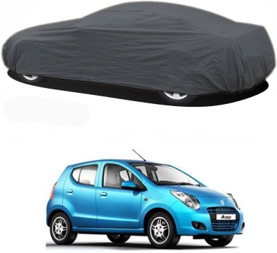 Double Horse Car Cover For Maruti Suzuki A-Star