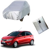 Vsquare Car Cover For Tata Bolt (Without...