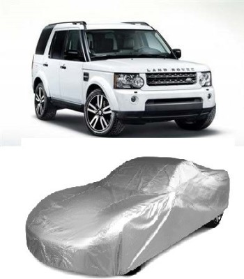 AutoKit Car Cover For Land Rover Discovery